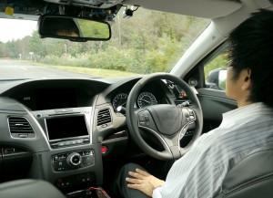 Bosch testuje jazdę autonomiczną w Japonii
