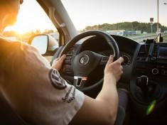 VW pojazdy użytkowe