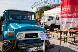 Festiwal Verva Street Racing 2016 - BJ 40
