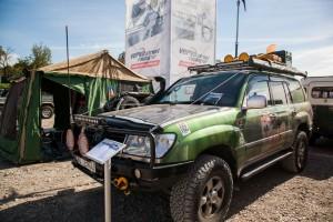 Festiwal Verva Street Racing 2016 - HDJ 100