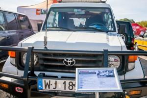 Festiwal Verva Street Racing 2016 - HZJ 78