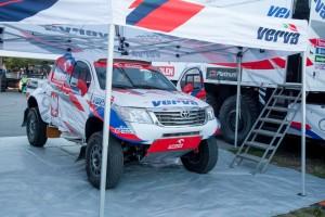 Festiwal Verva Street Racing 2016