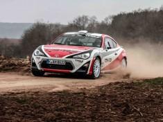 Toyota opatentowała autopilota dla kierowców wyścigowych