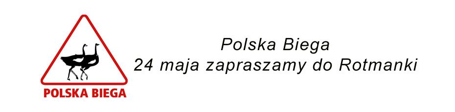Polska biega 2013