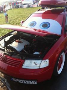 VW Mania 2012 - fot. M. Cabaj