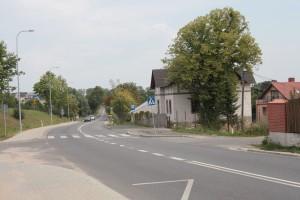 Borkowo Głębokie - fot. M. Cabaj