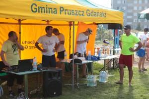 Straszyn Beach Ball CUP 2013 - fot. M. Cabaj