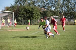 GTS Rusocin - GKS Kowale - fot. M. Cabaj