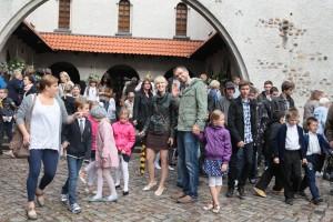 Msza w Straszynie - fot. M. Cabaj