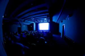 Kino OKSiR