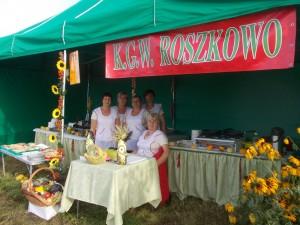 KGW Roszkowo
