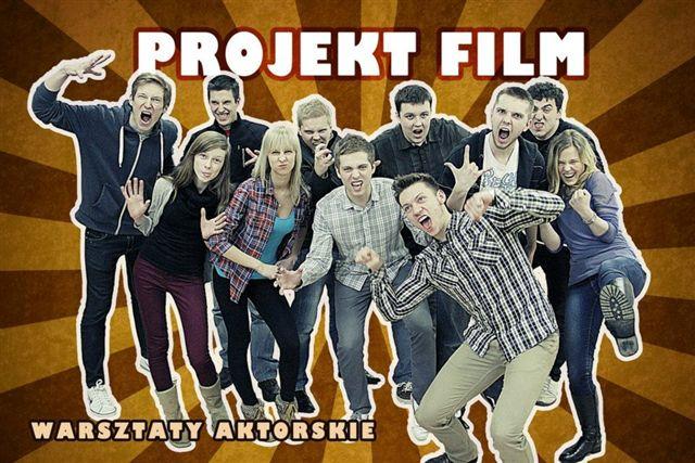 Projekt Film