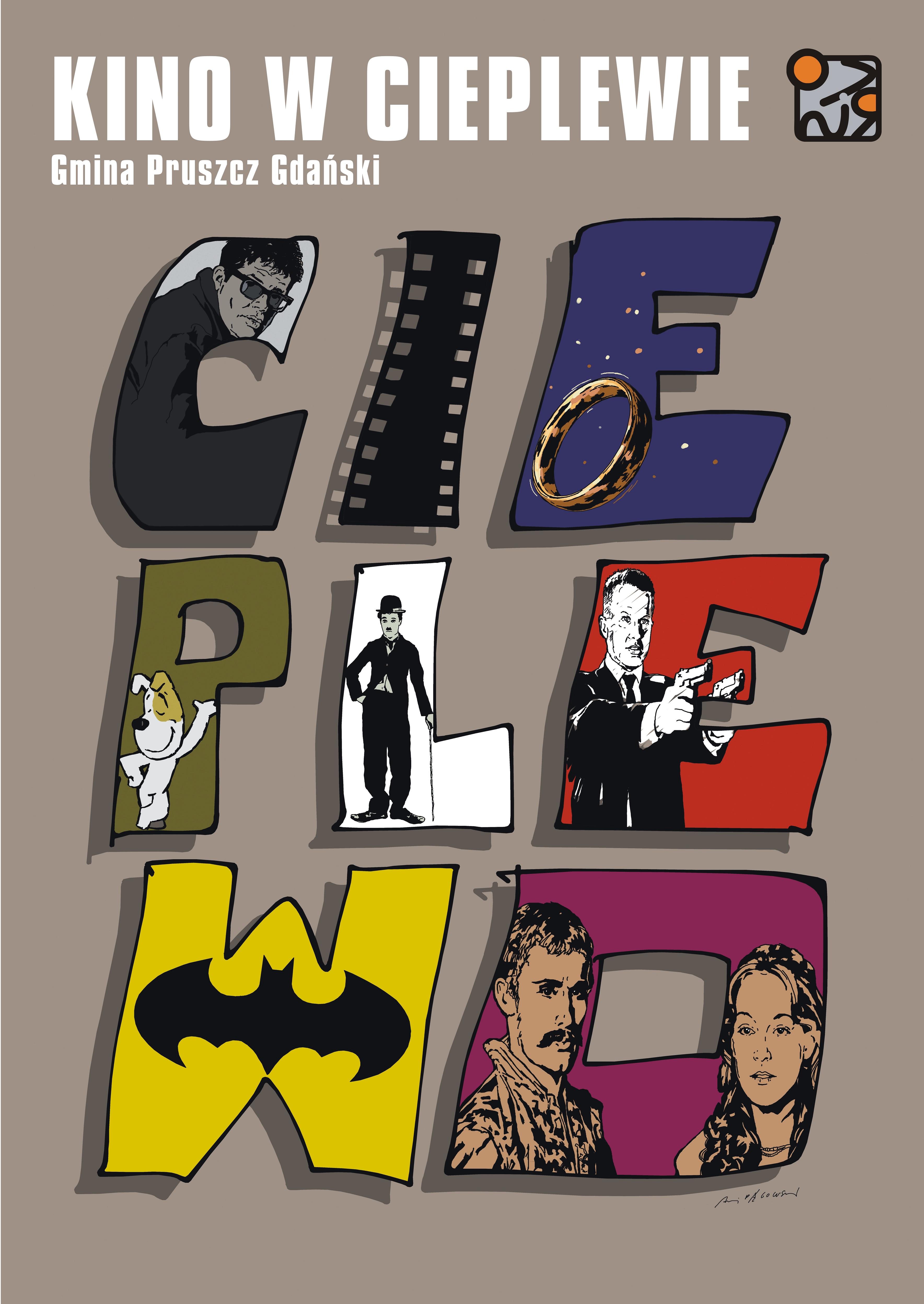 Kino w Cieplewie