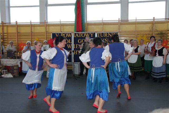 Tancerki z Rokitnicy