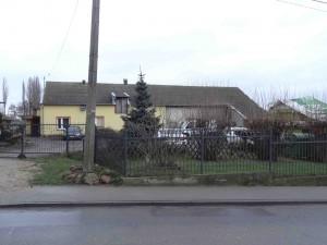 Spłonęły trzy samochody w Borkowie - fot. MC