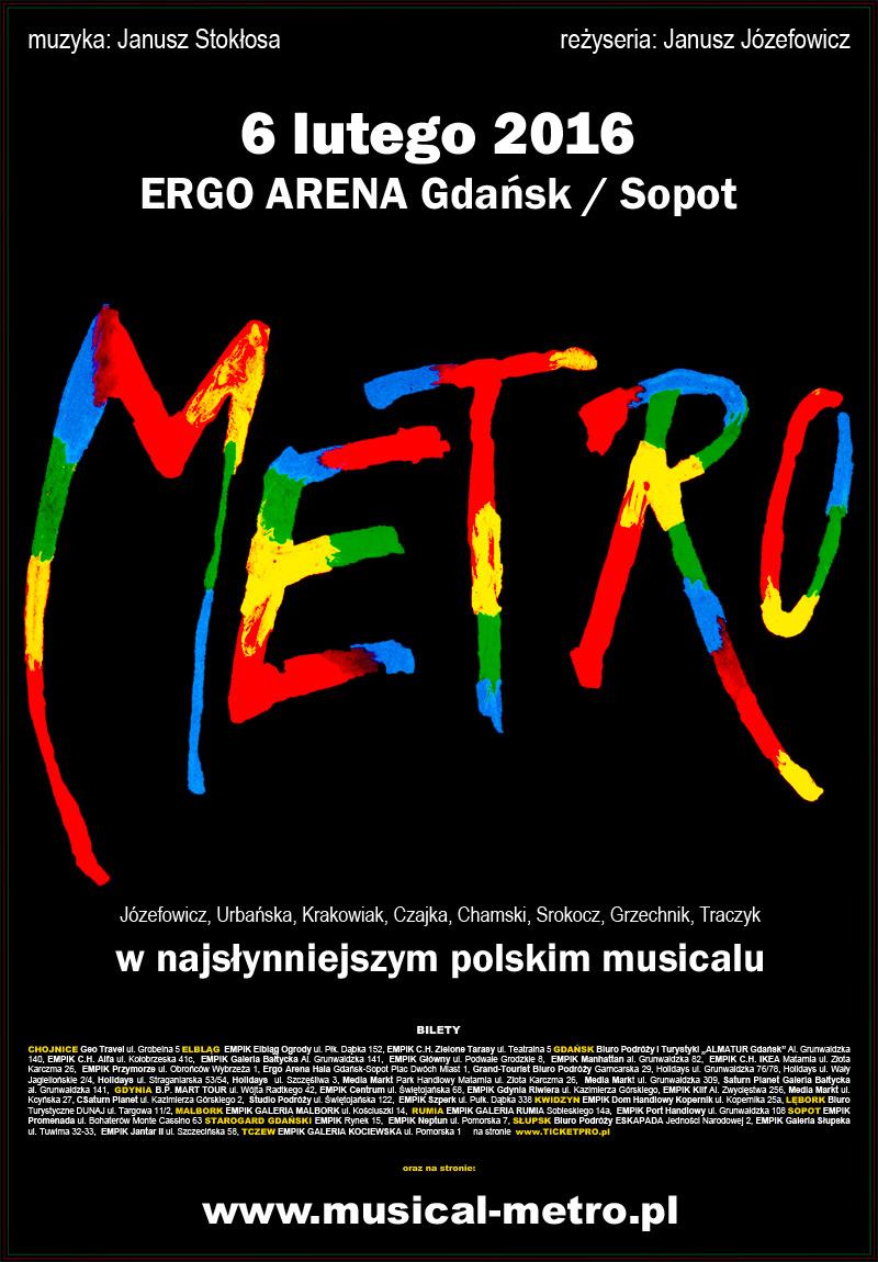 Metro Gdańsk