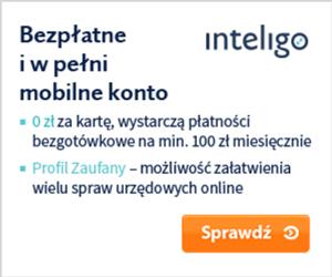 PKO Bank Polski oferuje