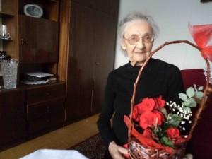 Irena Magdziarz - fot. GOPS