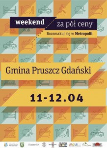 plakat weekend