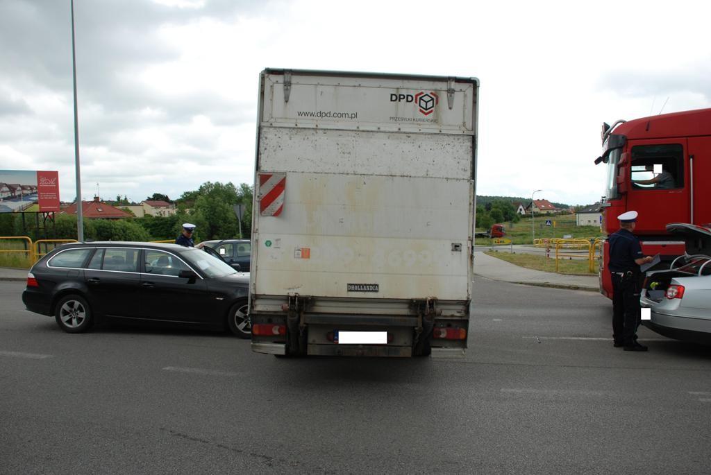 wypadek Straszyn