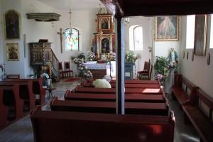 Kościół w Żuławie