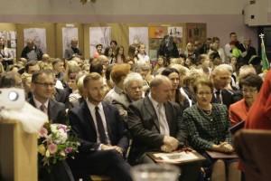 Obchody 70 - lecia powstania Zespołu Szkół nr 2 w Pruszczu Gdańskim - fot. Ireneusz Łapiński