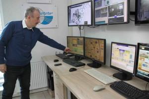 Monitoring Eksploatatora