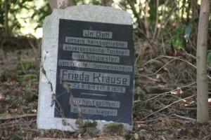 Cmentarz Bogatka