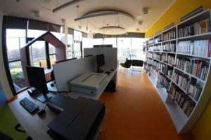 Pierwsza w Polsce wiejska mediateka to również pierwsze w powiecie archiwum społeczne