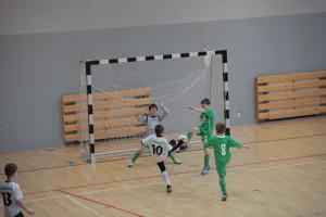 Turniej Andrzejkowy Futsal 2013 – fot. MC